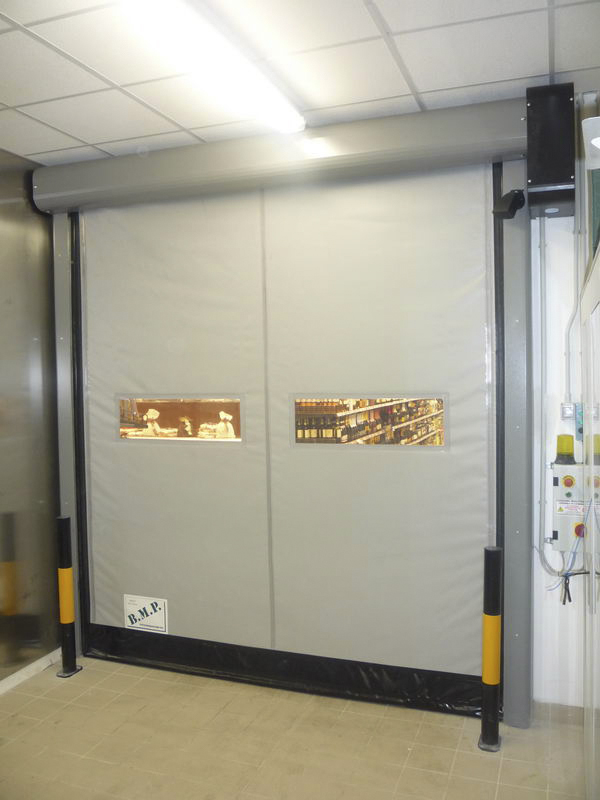 gallery selfrepairing supermarkets doors